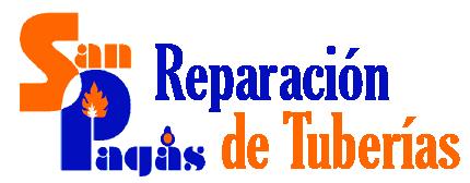 SanPagás Reparación de Tuberías
