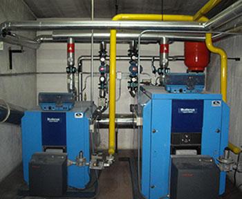 reparacion de filtraciones de agua en madrid