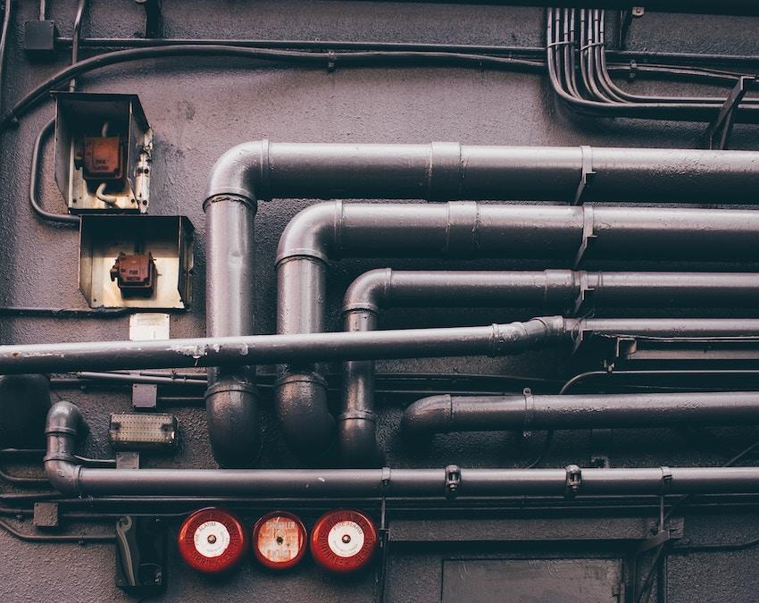 especialistas en limpieza interior de tuberías