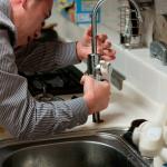 limpiar las tuberías sin obras