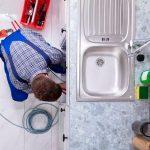 productos evitar en los desatascos de tuberías